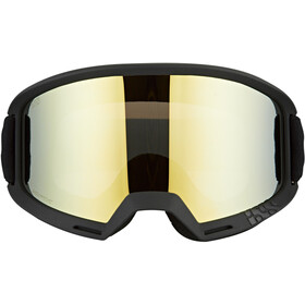 IXS Hack Mirror Goggles, black